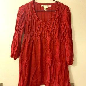 Studio M sweater size L